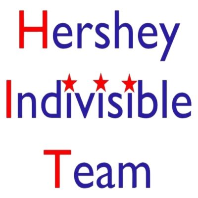 Hershey Indivisible Team